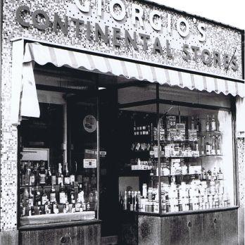 Giorgios continental stores