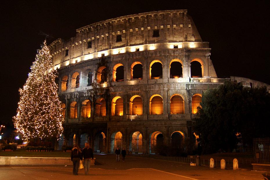 Italian Christmas Tree Ornaments